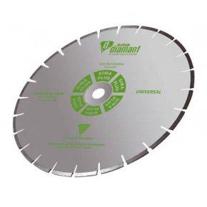 Disque Diamant-Coupe à eau-Universel 1000 mm-1