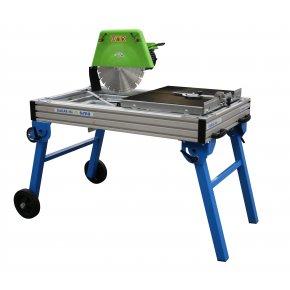 Scie à matériaux 350 mm 230V Elect. DAKAR Mekano 45-1