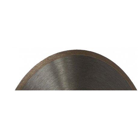Disque diamant Coupe à sec-grés cérame et émaillé180 mm