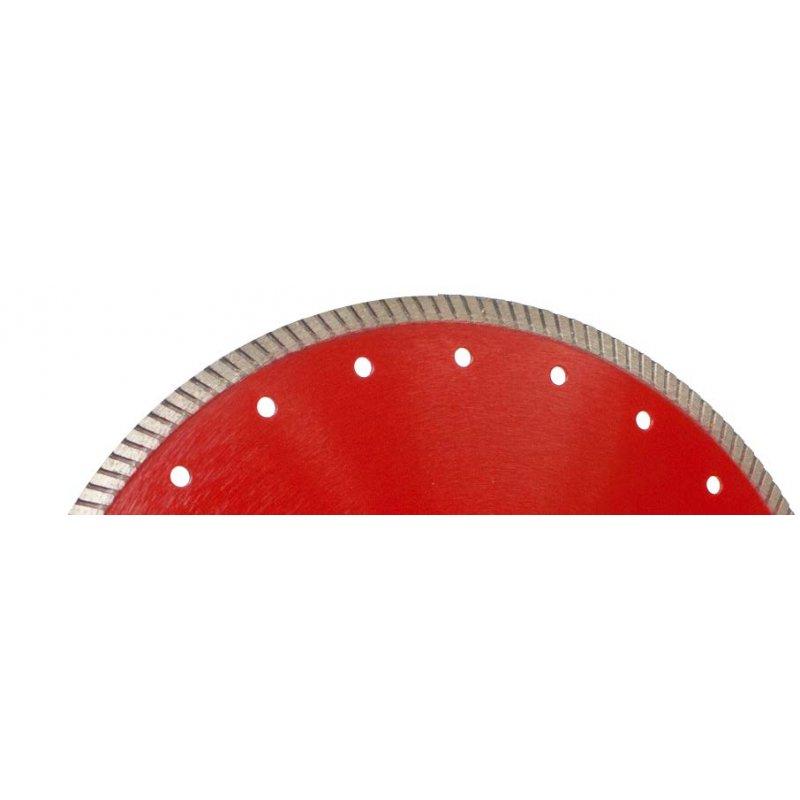 Disque diamant pour coupe eau gr s c rame turbo 300 mm - Coupe verre diamant professionnel ...