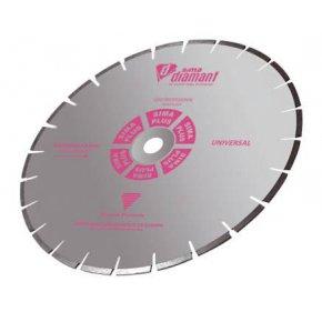 Disque diamant coupe à sec/à eau -Grès 230 mm