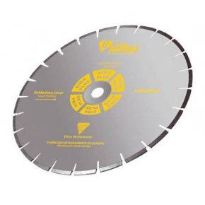 Disque diamant coupe à sec/coupe à eau-Marbre Plus 350 mm