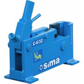 Cisaille manuelle Ø 32 mm C-6-32
