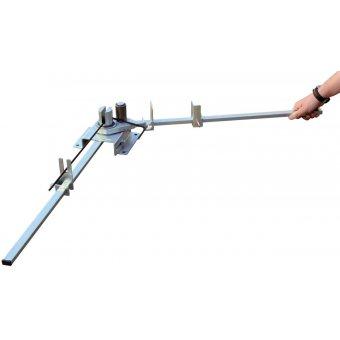 Cintreuse à étriers manuelle Ø 12mm DM-12